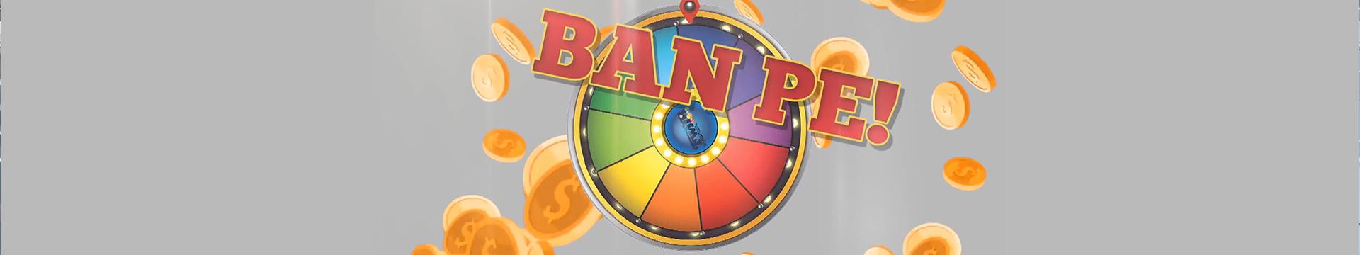 BAN PE BANNER